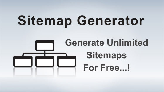 Generate HTML Sitemap Online for Free