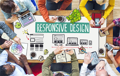 What is a responsive website and why it is necessary?